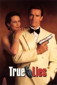 Schwarzenegger True Lies